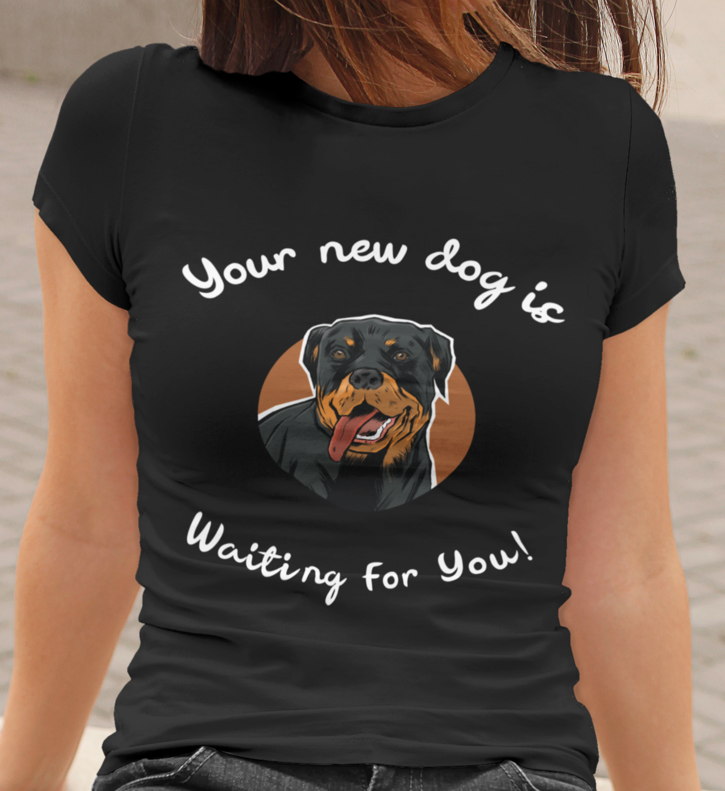 Animals Lovers Short-Sleeve Unisex T-Shirt