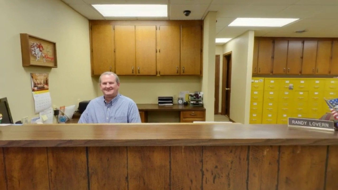 Lovern Insurance Agency Columbus, GA Insurance Kitchen