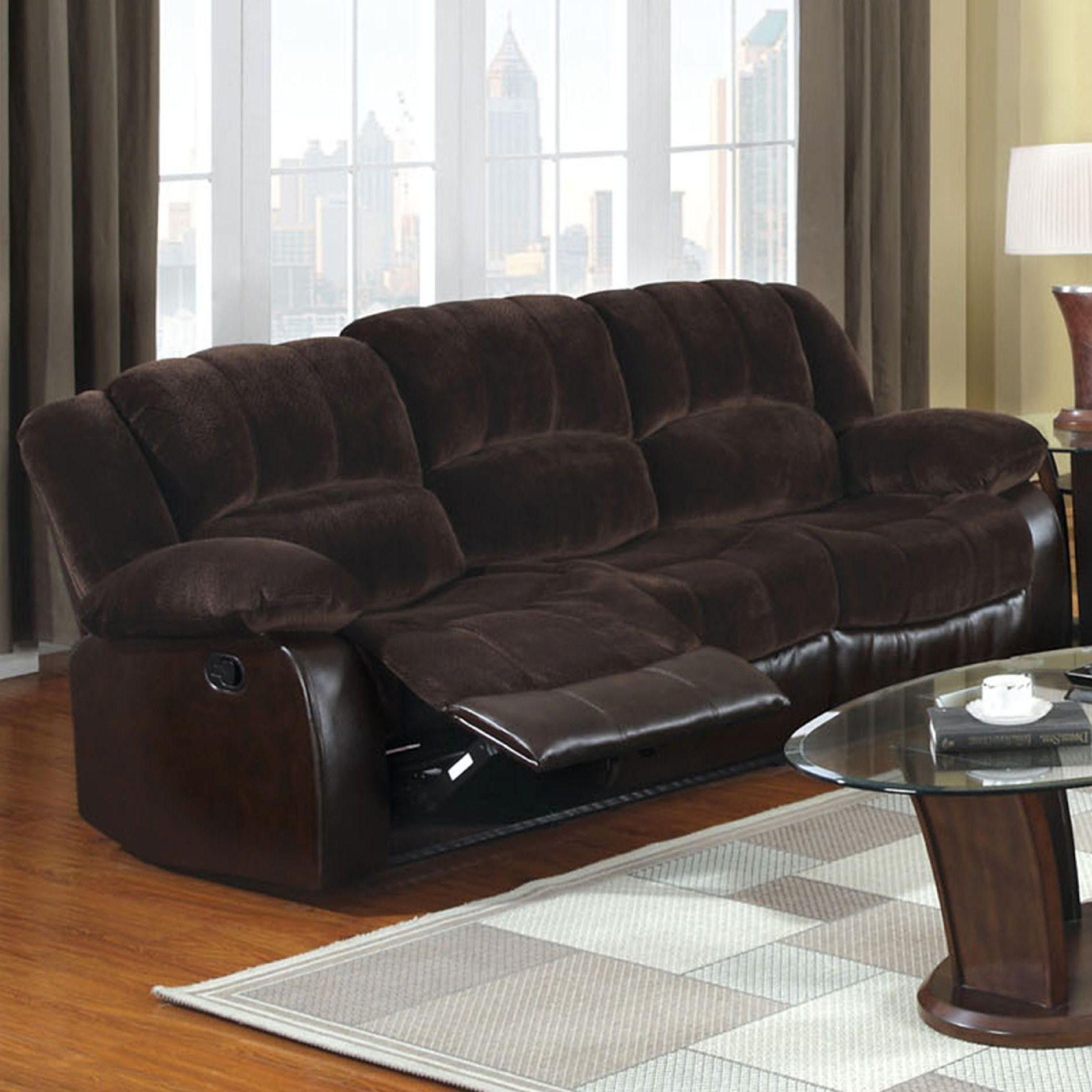 Awesome Sears Reclining Sofa , Inspirational Sears Reclining Sofa 88 For  Your Contemporary Sofa Inspiration With