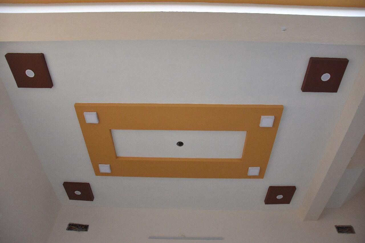 Cement Ceiling Design Ceiling Design Plaster Ceiling Design Pop Design Photo