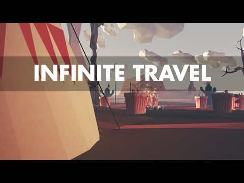 Student Made Animated Short Uses Cinema 4d For Oculus Rift