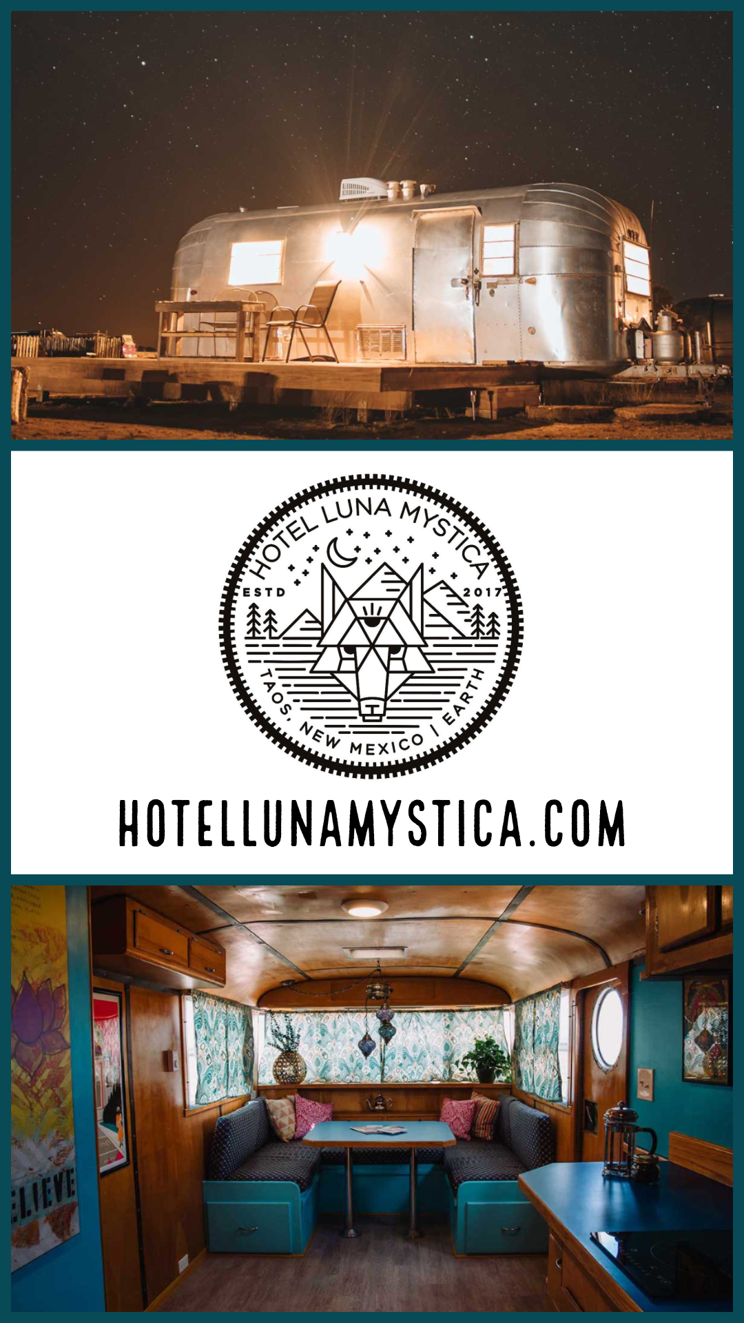 Hotel Luna Mystica Taos Mexico Hotels New Mexico