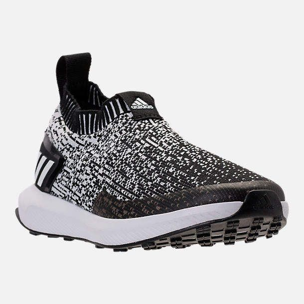 quality design 33045 0ca54 adidas Boys' Grade School RapidaRun Laceless Running Shoes ...