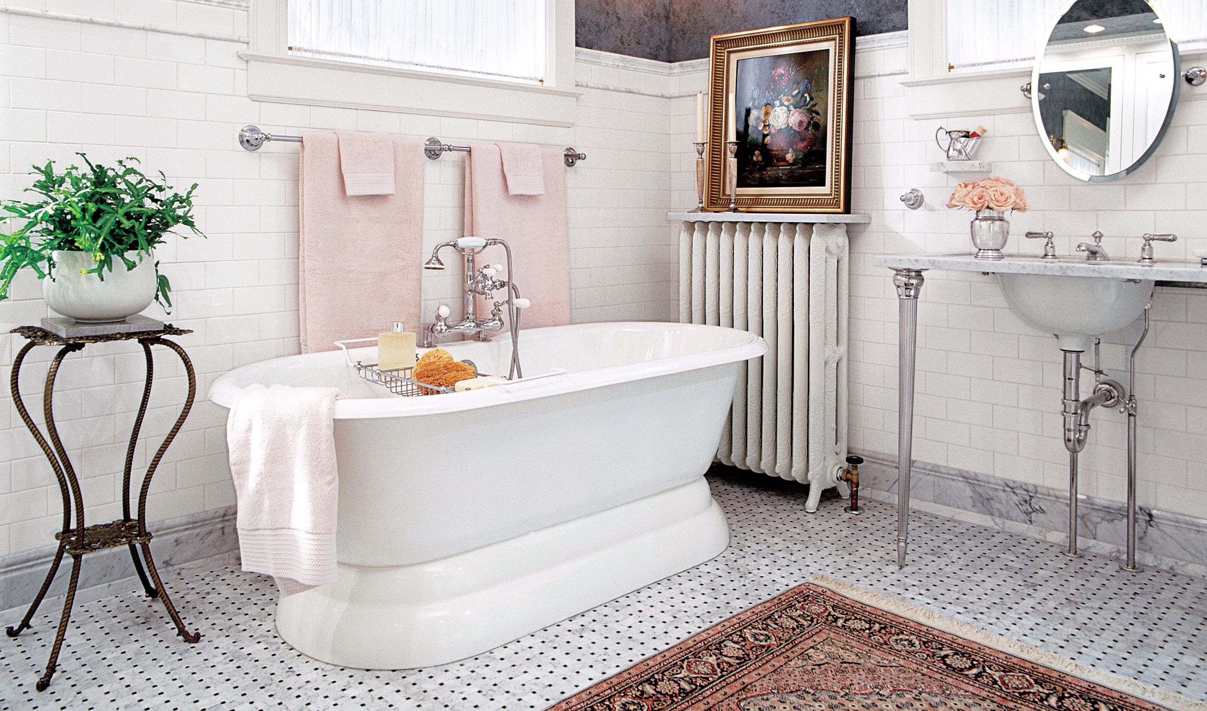 Bathroom | Bathroom Ideas | Pinterest | Victorian, Victorian ...