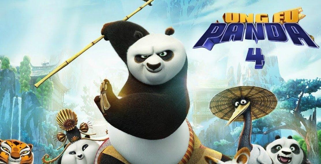 Kung Fu Panda 4 All News Release Date Rumors Cast And Director Kung Fu Panda Panda Movies Kung Fu Panda 3