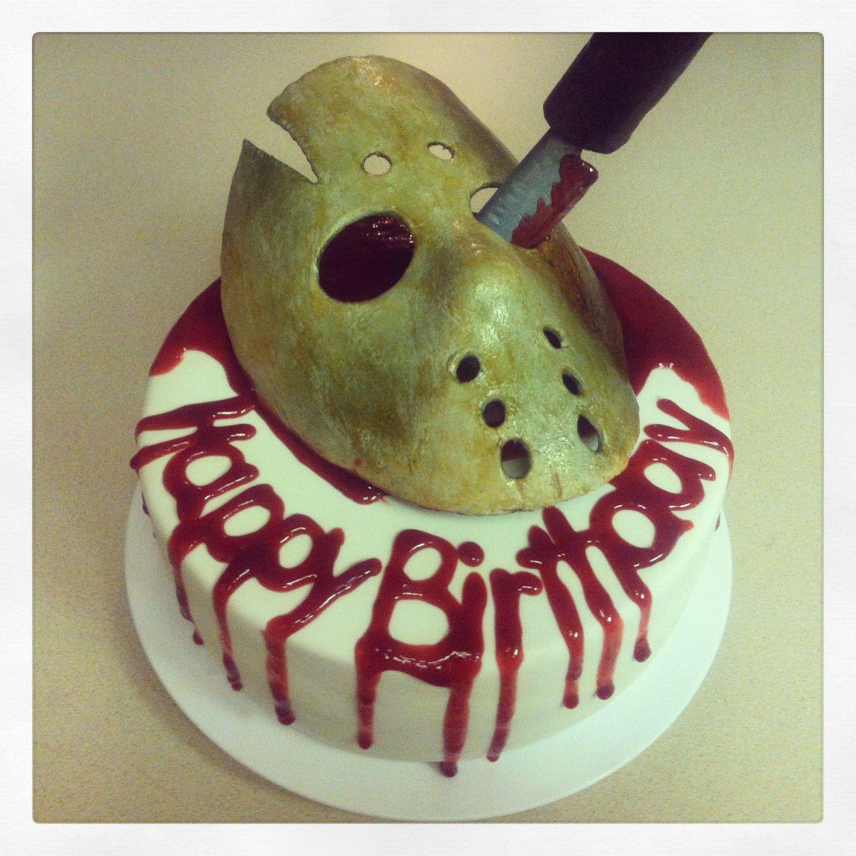 Friday the 13th birthday