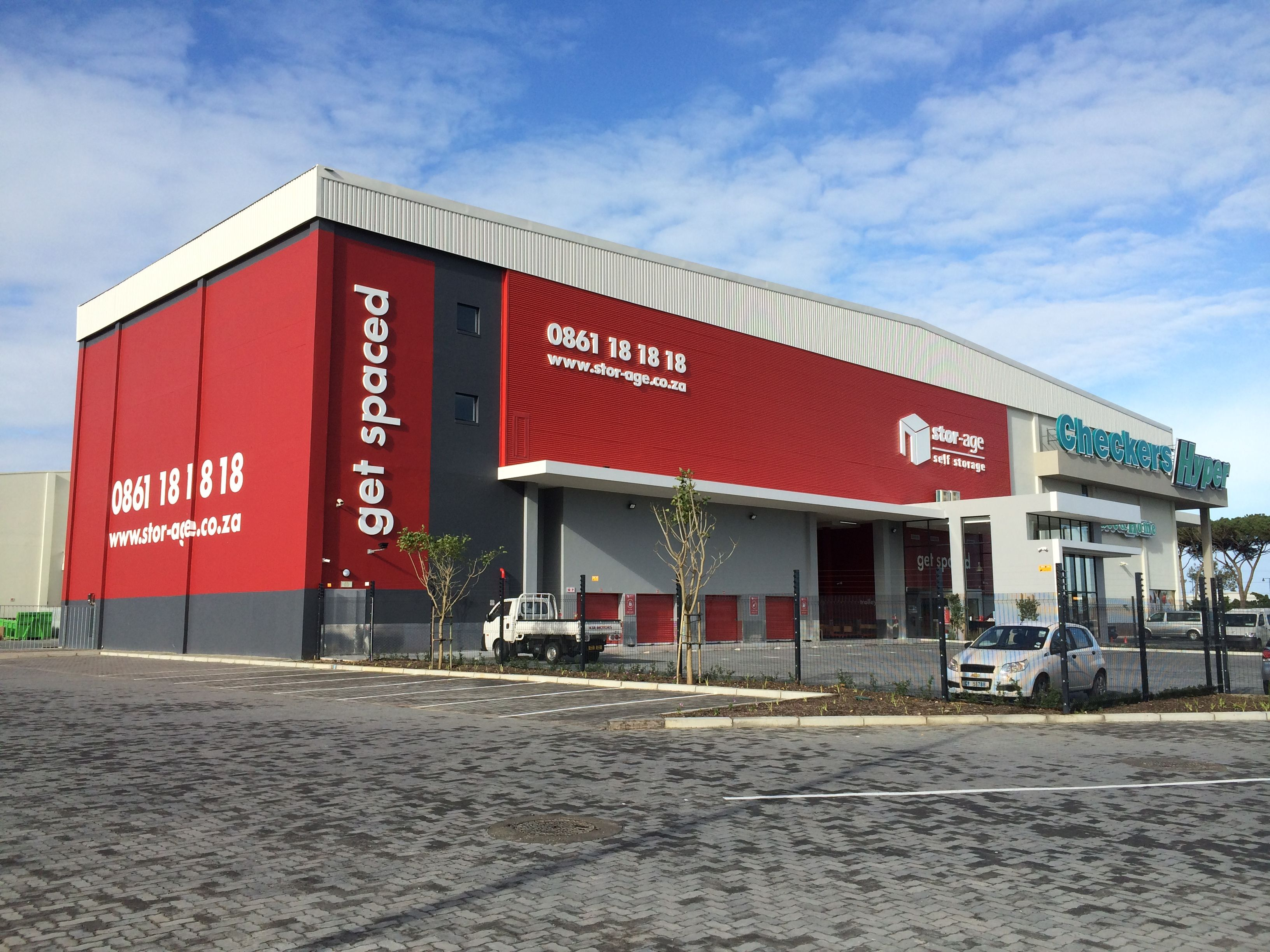 Stor Age Announces Opening Of Somerset West Http Www