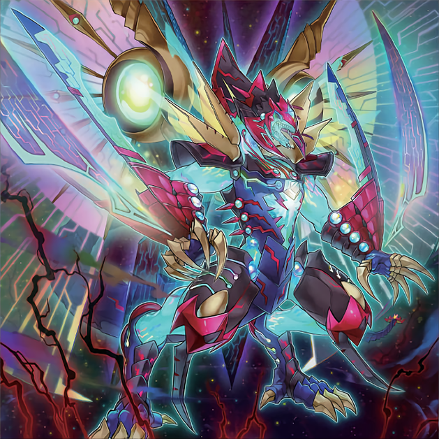 Galaxy Eyes Cipher Blade Dragon By Yugi Master Yugioh Dragons Yugioh Monsters Dragon Artwork