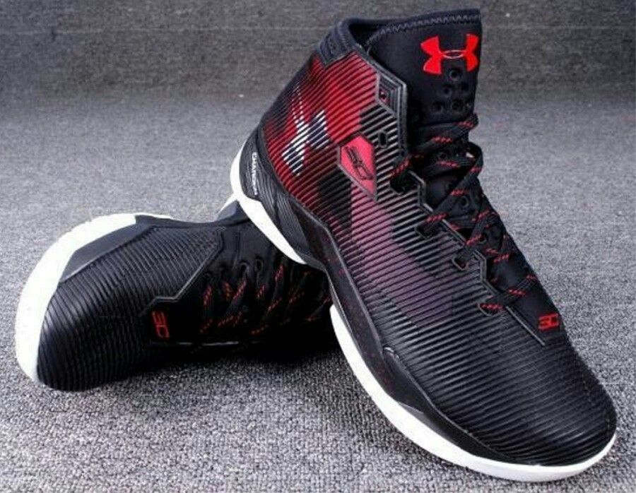 a25602c38cdc Under Armour Curry 2.5 - Elemental