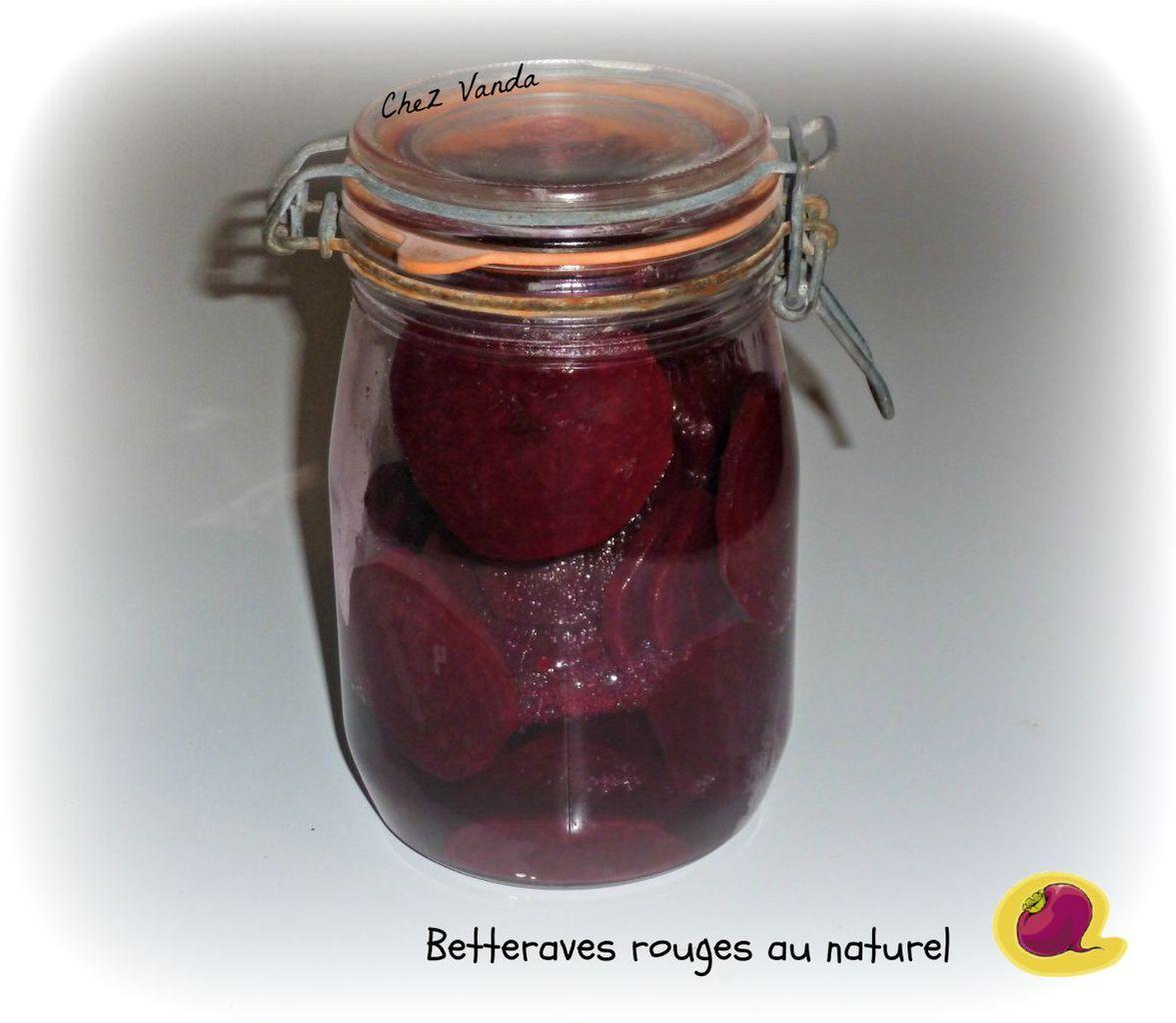 Je suis en mode conserves pour bien passer l 39 hiver je viens de mettre mes betteraves rouges en - Conservation des betteraves rouges ...