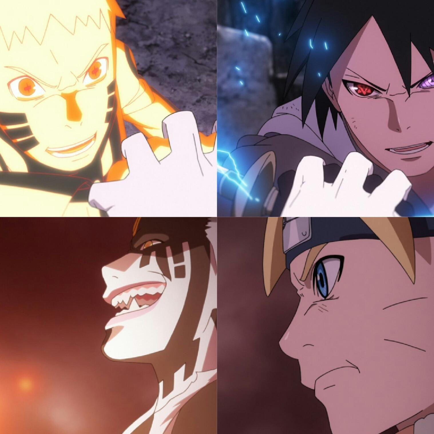 Boruto episode 65 spoiler images | Naruto | Boruto episodes