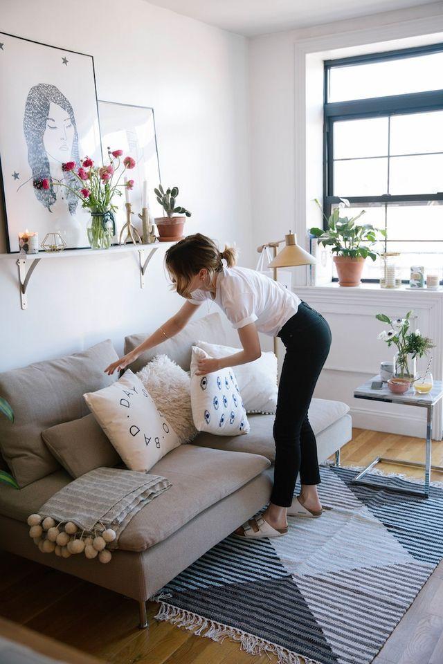 Pinterest Noortjedr Home Studio Apartment Decorating