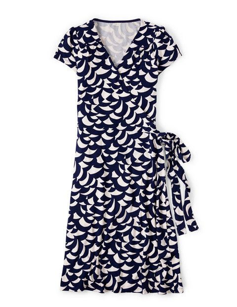 3b3ab5a4d40f  76.80 Summer Wrap Dress sz 8