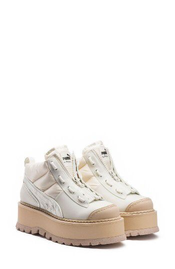 e653f200540719 PUMA FENTY PUMA by Rihanna Platform Sneaker Boot (Women) available at   Nordstrom