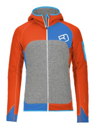 Merino Fleece Plus Hoody | Hoodies, Mens ski wear, Jackets