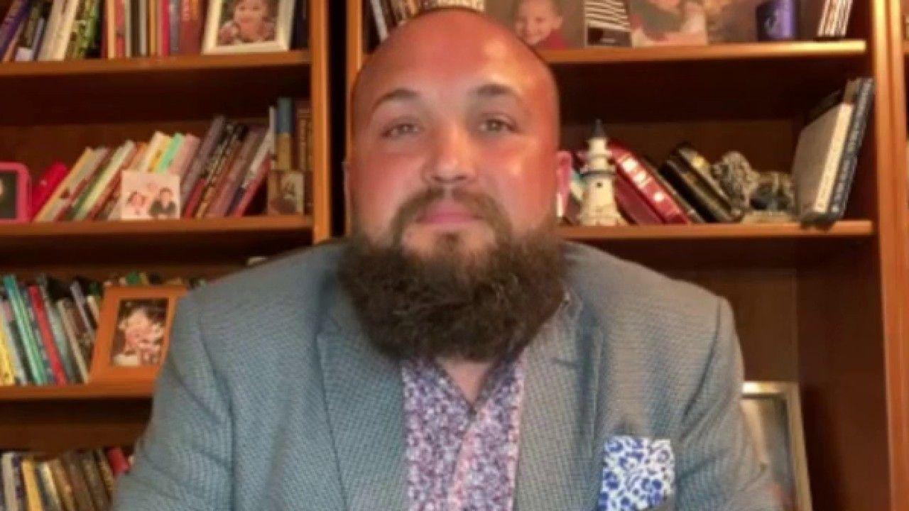 FOX NEWS Pastor sues New Jersey Gov. Phil Murphy to