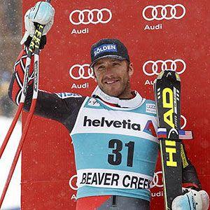 U.S. Olympic Hotties: Bode Miller, Alpine Skiing