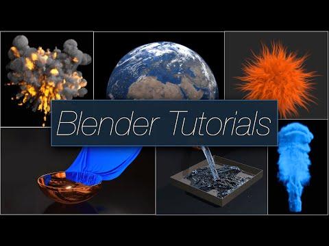 Texturing/Rendering Anime characters in Blender [Tutorial