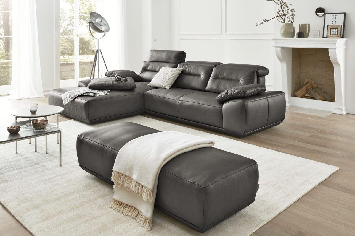 mit den hochwertigen materialien und vielf ltigen funktionen ist die couchgarnitur aus der. Black Bedroom Furniture Sets. Home Design Ideas