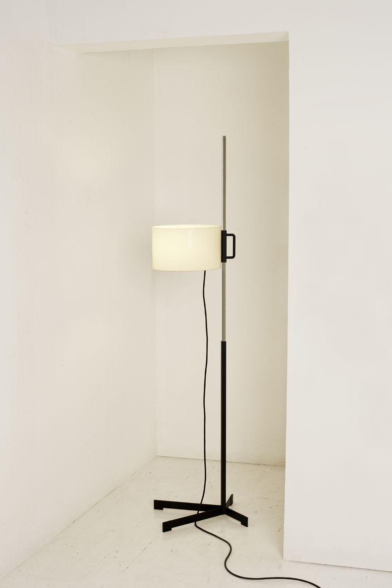 Santa & Cole   TMC   Floor lamp light by Miguel Mila