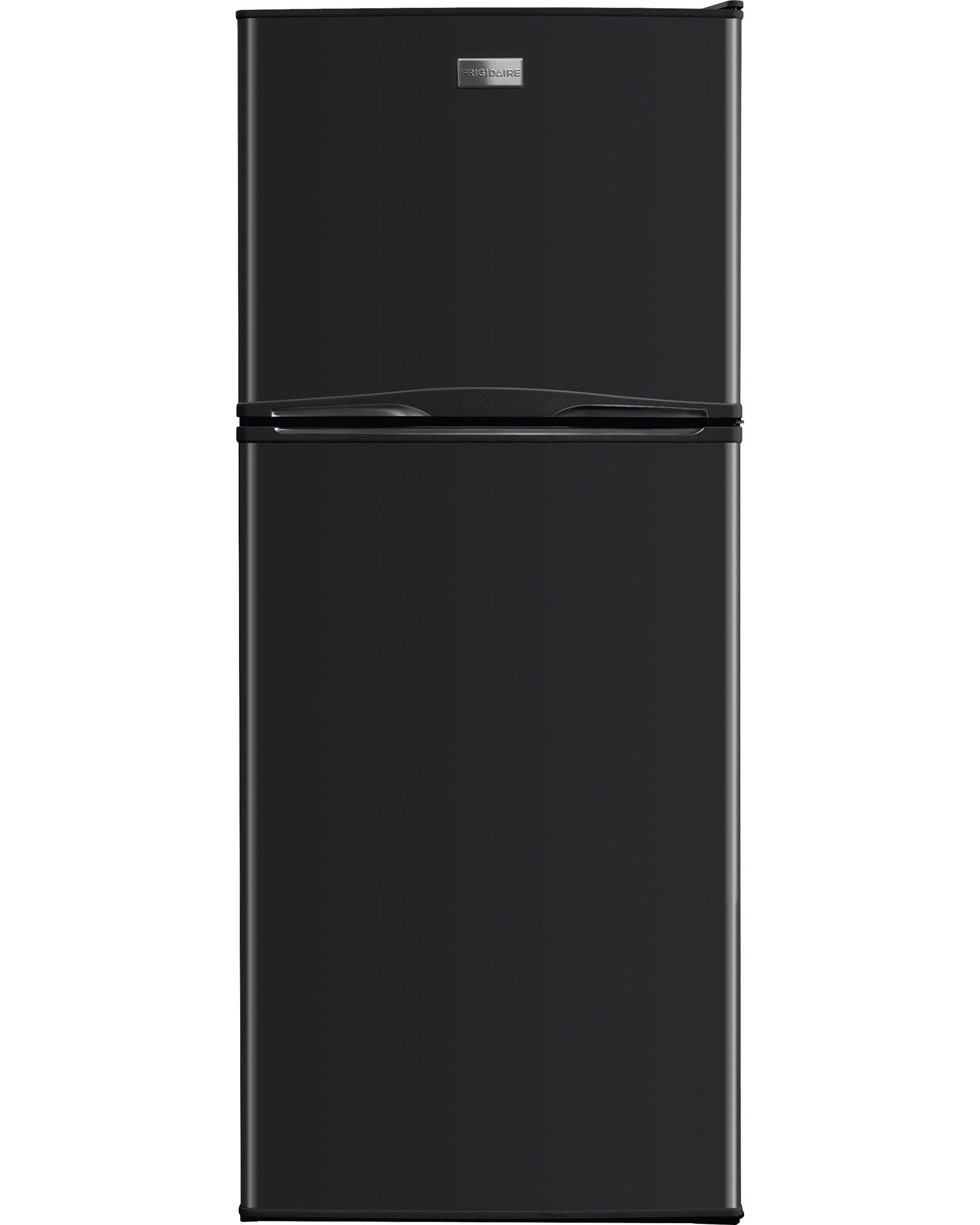 The Strong Frigidaire 10 Cu Ft Top Freezer Refrigerator Strong Is Great For Smaller Kitchens And Apartment Living It S Eas Fridges Under 400kw Top F