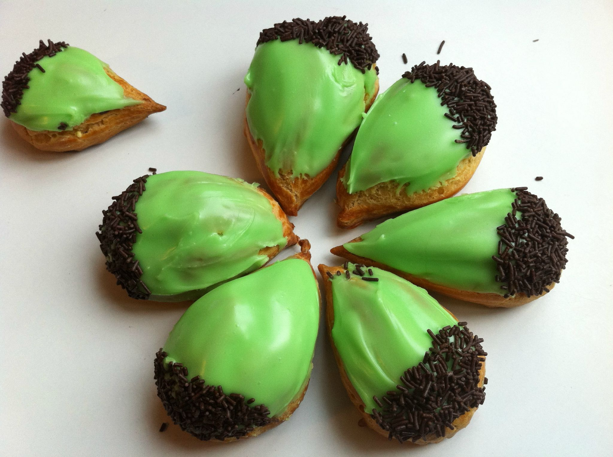 1000+ images about Acorn culinary , Le gland dans la cuisine on Pinterest