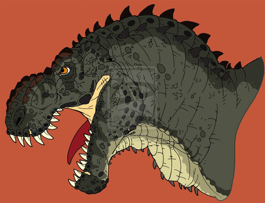 t rex image | Rex Face by BenjaminTDickens | 4th july | Pinterest