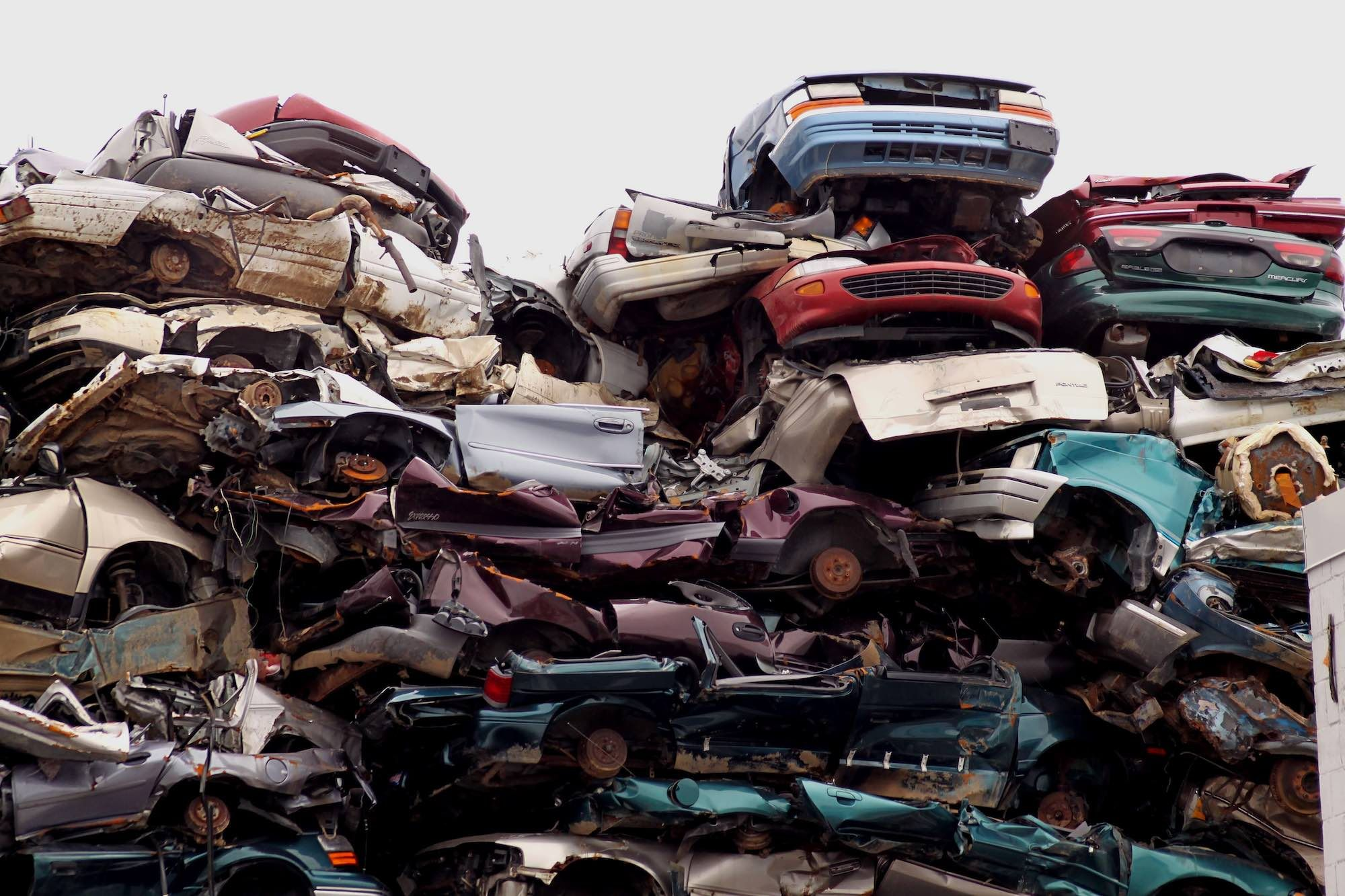 8 Critical Mistakes To Avoid When Selling Your Junk Car In 2020