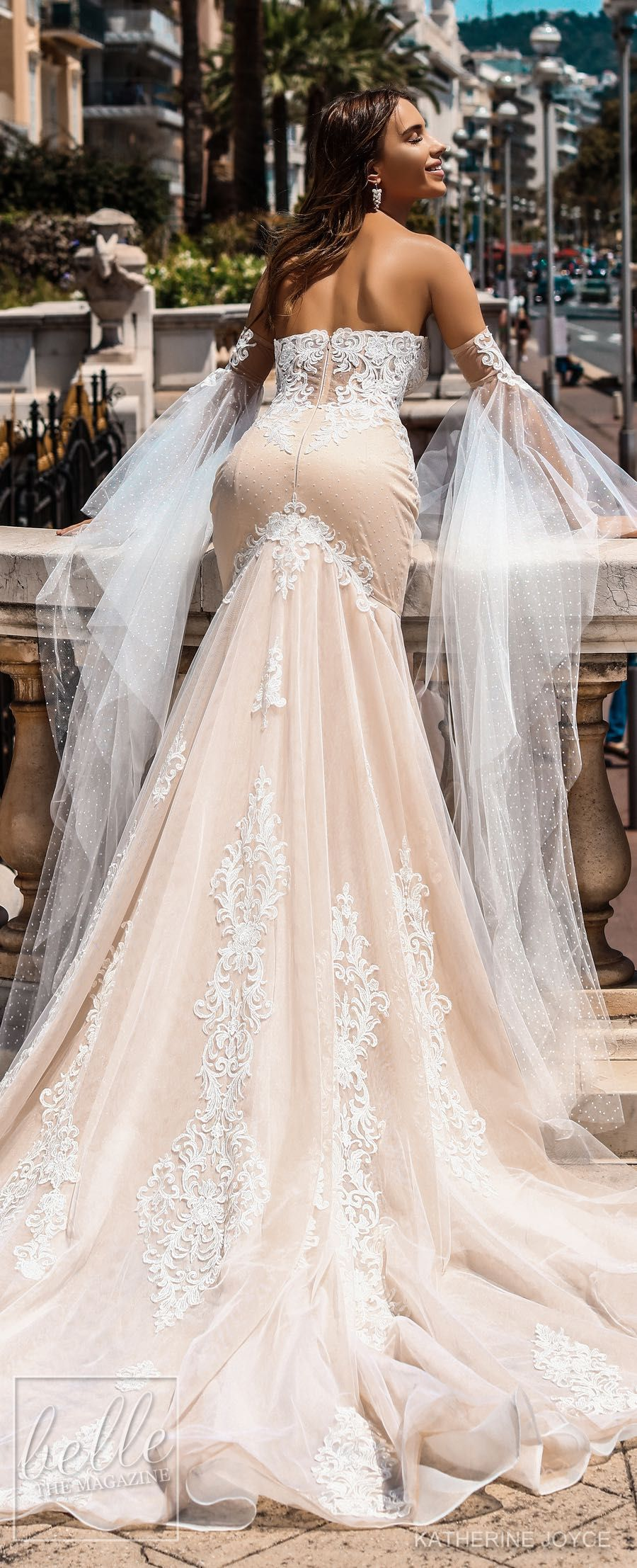 Wedding Dresses by Katherine Joyce Bridal: Ma Cheri Collection ...