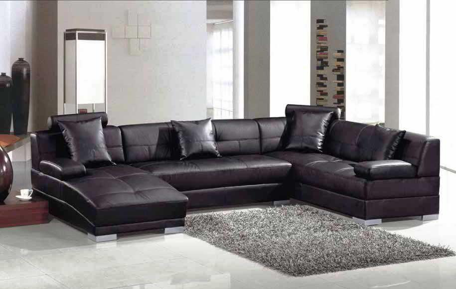 Gambar Sofa Minimalis Hitam Klasik Sofa L Ide Sofa Ruang Tamu Set Sofa