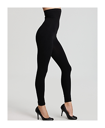 4e956dc898f34 Spanx High-Waisted Leggings - Look At Me #1070A - on #sale 49% off @  #Bloomingdale's #Spanx