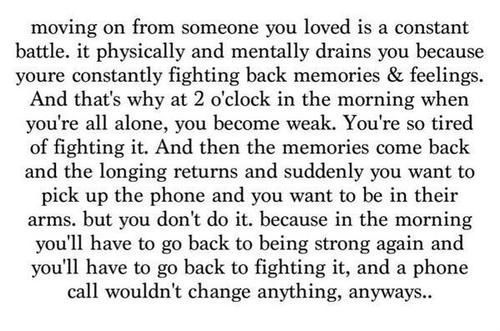 Moving On Quotes : break up quotes - Google Search - The Love Quotes | Looking for Love Quotes ? Top rated Quotes Magazine & repository, we provide you with top quotes from around the world