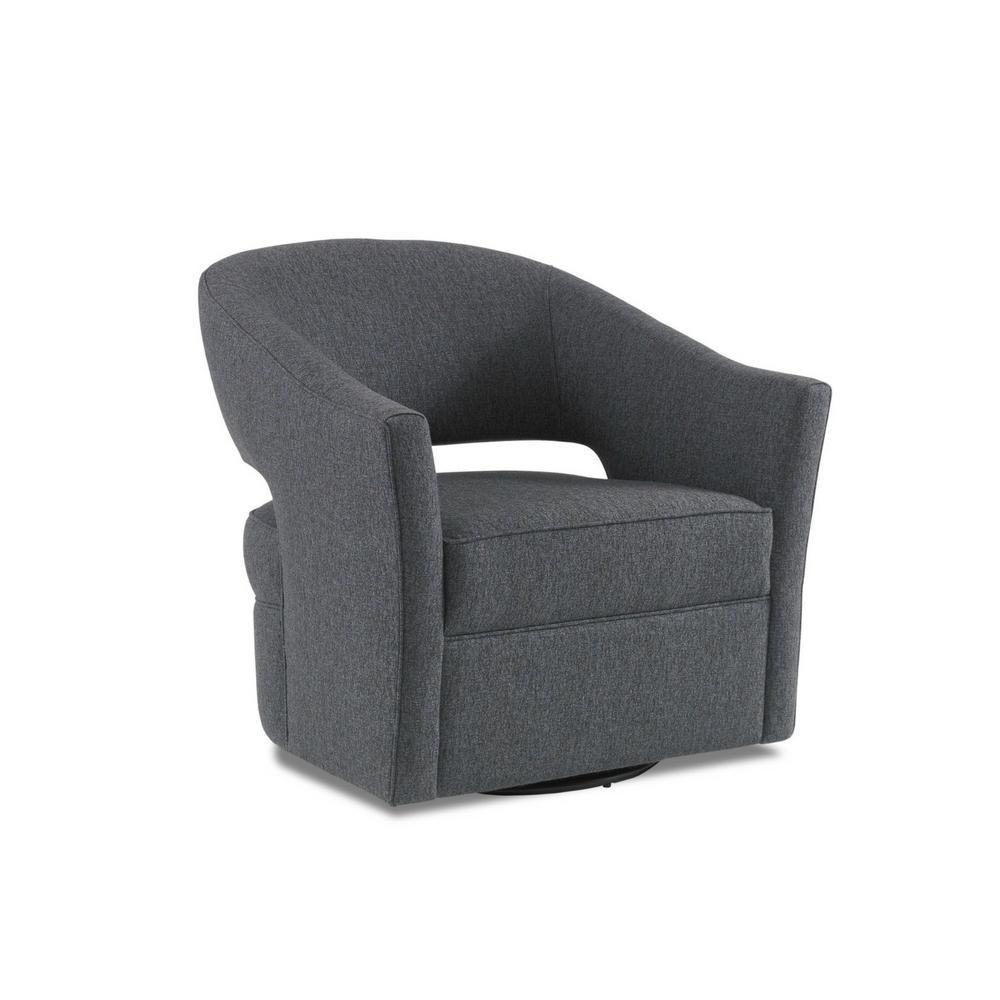 Peachy Precedent Luna Swivel Chair Swivel Barrel Chair Barrel Theyellowbook Wood Chair Design Ideas Theyellowbookinfo