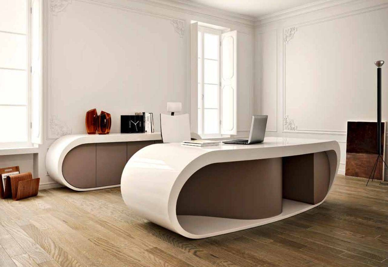 Goggle Desk By Danny Venlet For Babini | Fabulous Furniture | Pinterest |  Desks, Ceo Office And Office Spaces