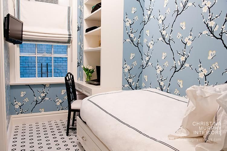 Outstanding Even A Maids Rooms In Prewar Nyc Apartment Made Cutest Download Free Architecture Designs Sospemadebymaigaardcom