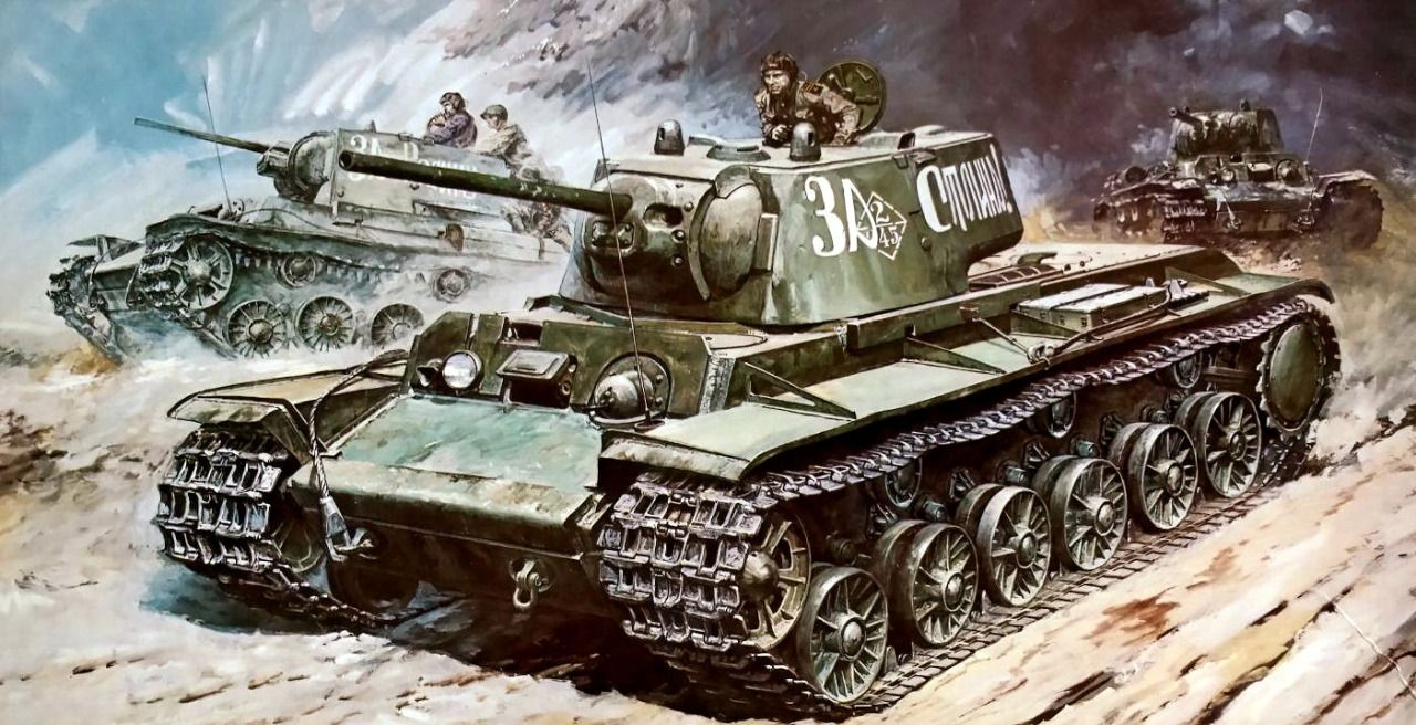 Pin En Art Military Vehicles Battles