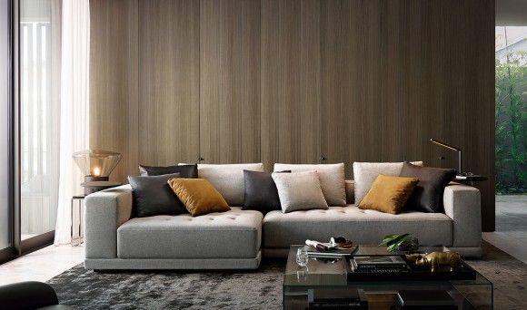 Recliner lounge | Felix | King Living