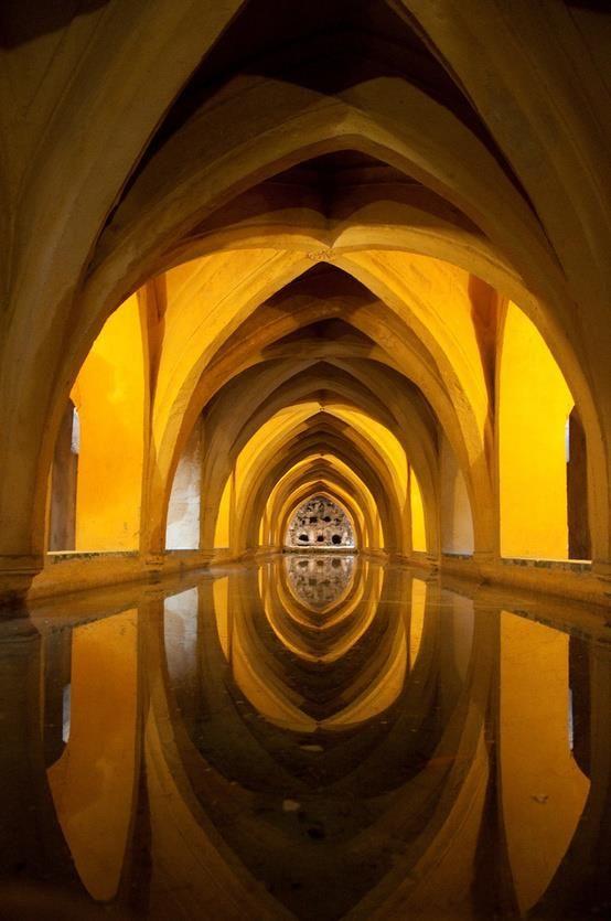 Mikelle Design Gold Architecture Design Luxury Travel Architecture Sevilla Architecture Building