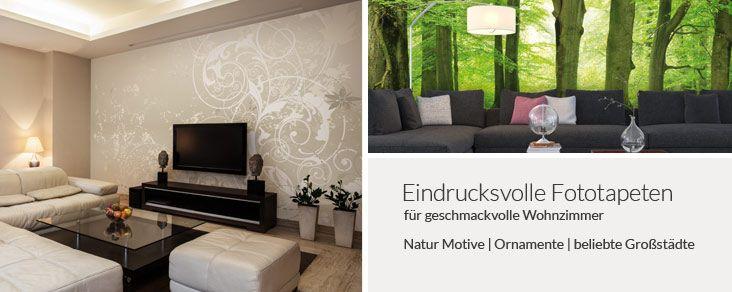 Elegant Billig Tapeten Für Wohnzimmer Idea