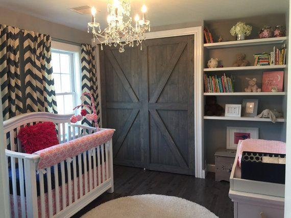 Cabina Armadio Home Decor : Custom rustic barn doors made to order home decor and design