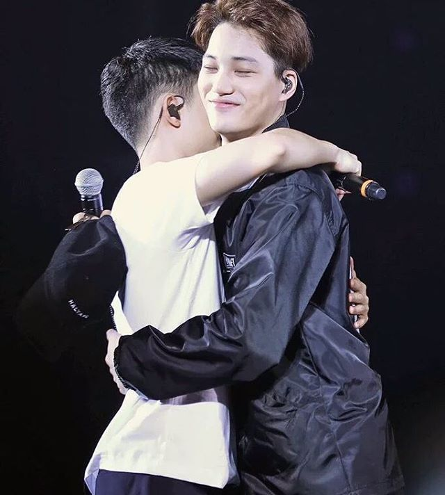 Happy Birthday my love ❤ ㅠㅠ ❤ #HAPPYKAISOODAY #HAPPYKADIDAY // #kai #카이 #dyo #디오 #jongin #종인 #kyungsoo #경수 #kaisoo #카이수 #kaido #카디 #exo #exok #exom #exol #exodus #엑소 #smtown #kpop #like4like #like4follow #exlikes #likeforlike #likeforfollow