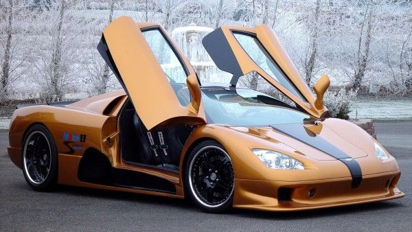 Fastest Cars In The World 2018 Top 10 List Gazette Entertainment