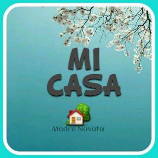 Mi Casa, Mi Dulce Hogar #homesweethome #AmoMiBlog