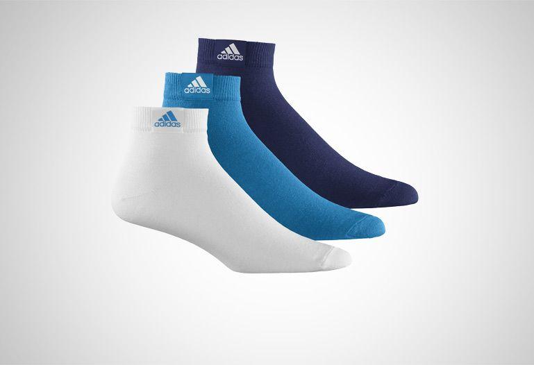 Adidas Socks Ankle Plain T3p Adidas Socks Socks Adidas