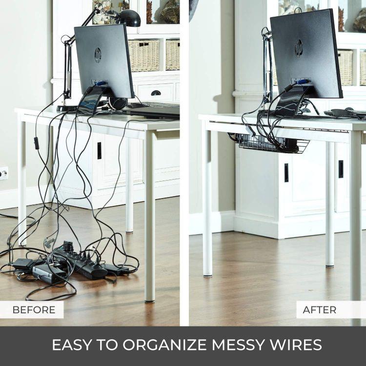 Epingle Sur Office Desk
