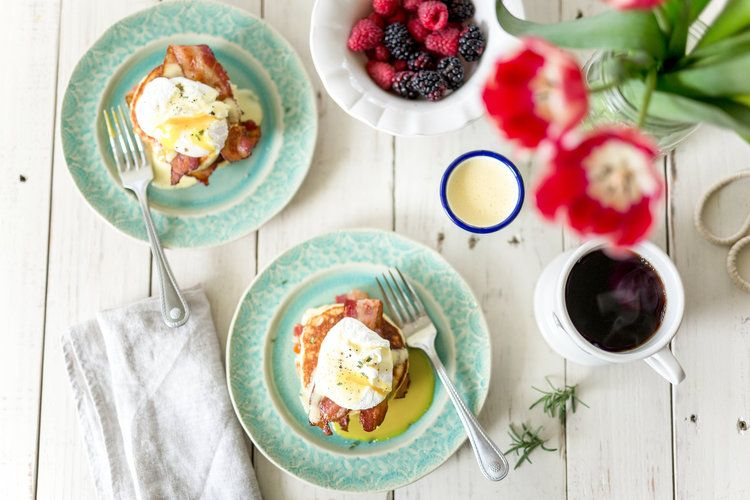 Episode 6   Quick, Out-the-door Breakfast Ideas...you need this podcast episode in your life!