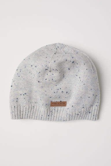 144074ffa Fine-knit Hat | Baby | Knitted hats, Hats, Boys winter hats