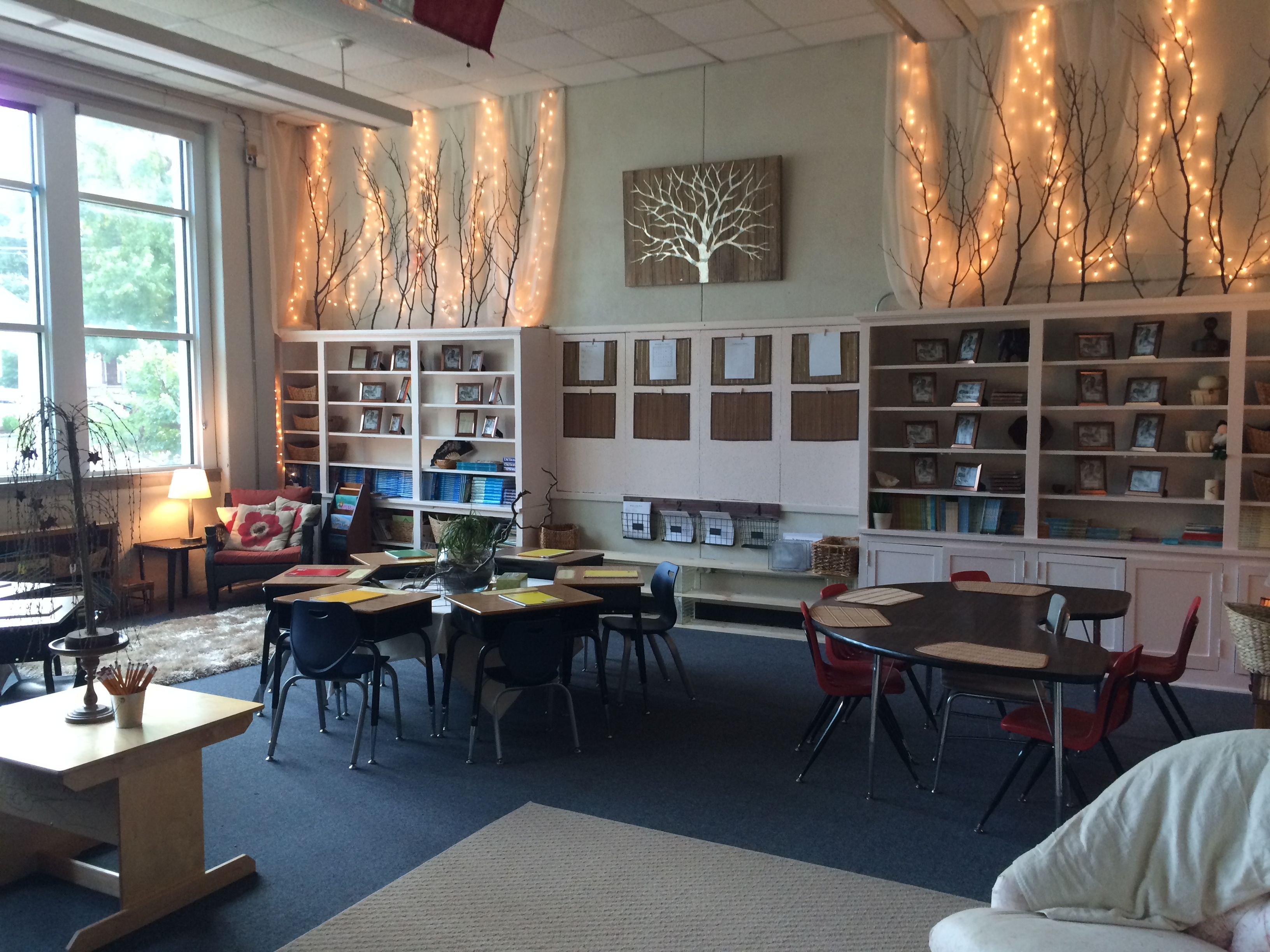 Classroom Lighting Design : About adding light into play spaces from fairy dust