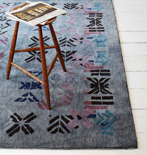 West Elm Marquis Rug: Preview: Alyson Fox For West Elm (launching 10/23) In 2019