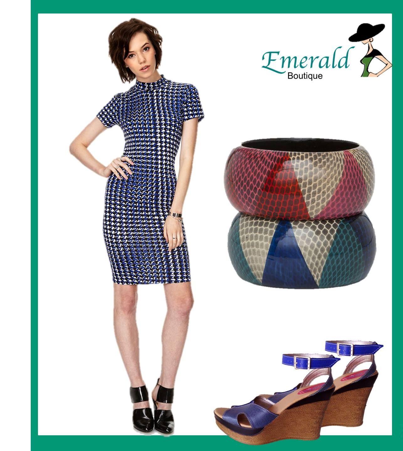 #Elegante, #casual y con un #estilo #unico Ven a visitarnos